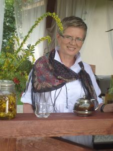 Stefania Korżawska, źródło: www.stefaniakorzawska.pl