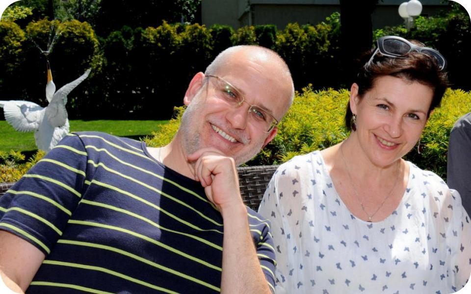 Piotr i Ewa