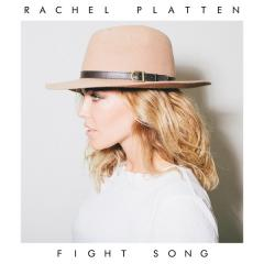 Fight Song - Rachel Platten
