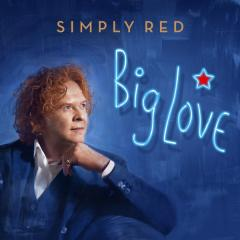 Love Gave Me More - Simply Red