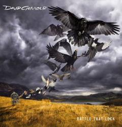 Faces Of Stone - David Gilmour