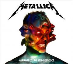 Hardwired - Metallica