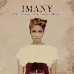 You Will Never Know - Imany