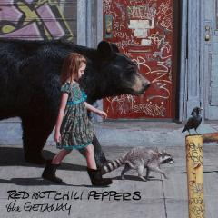 Sick Love - Red Hot Chili Peppers