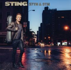 50,000 (Dave Aude Radio Mix) - Sting