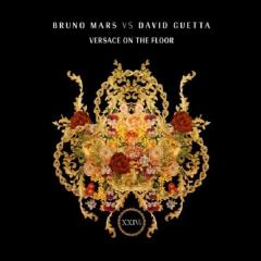 Versace On The Floor - Bruno Mars vs. David Guetta