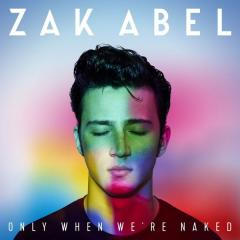 All I Ever Do (Is Say Goodbye) - Zak Abel