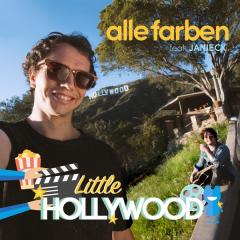 Little Hollywood - Alle Farben & Janieck