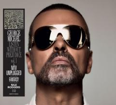 Fantasy - George Michael feat. Nile Rodgers