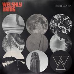 Legendary - Welshly Arms