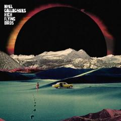 Holy Mountain - Noel Gallagher