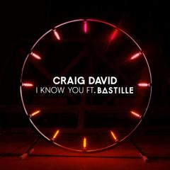 I Know You - Craig David feat. Bastille