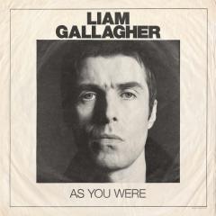 Paper Crown - Liam Gallagher