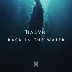 Back In The Water - Haevn