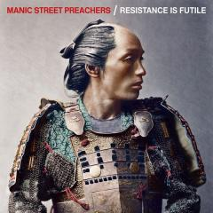 Hold Me Like A Heaven - Manic Street Preachers