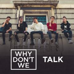 Talk - Why Don