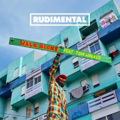 Walk Alone - Rudimental feat. Tom Walker