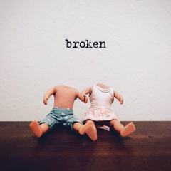 Broken - Lovelytheband