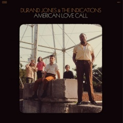 Long Way Home - Durand Jones & The Indications