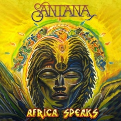 Breaking Down The Door - Santana feat. Buika