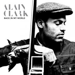 Back In My World - Alain Clark
