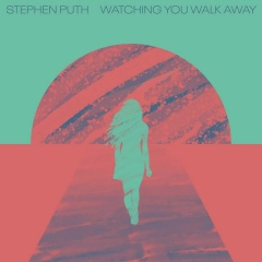 Watching You Walk Away - Stephen Puth