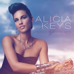 Tears Always Win - Alicia Keys