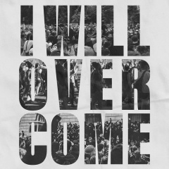 I Will Overcome - Welshly Arms