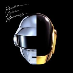 Lose Yourself To Dance - Daft Punk feat. Pharrell Williams