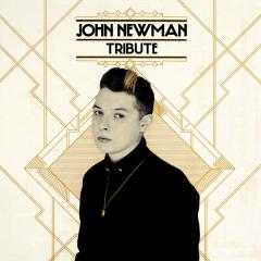Out Of My Head - John Newman