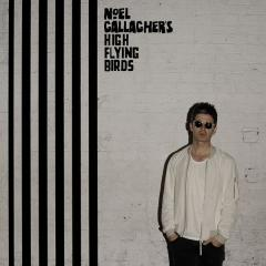 In The Heat Of The Moment - Noel Gallagher
