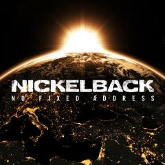 She Keeps Me Up - Nickelback
