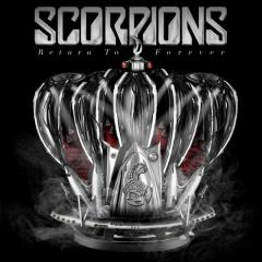 Eye Of The Storm - Scorpions