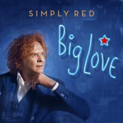 The Ghost Of Love - Simply Red
