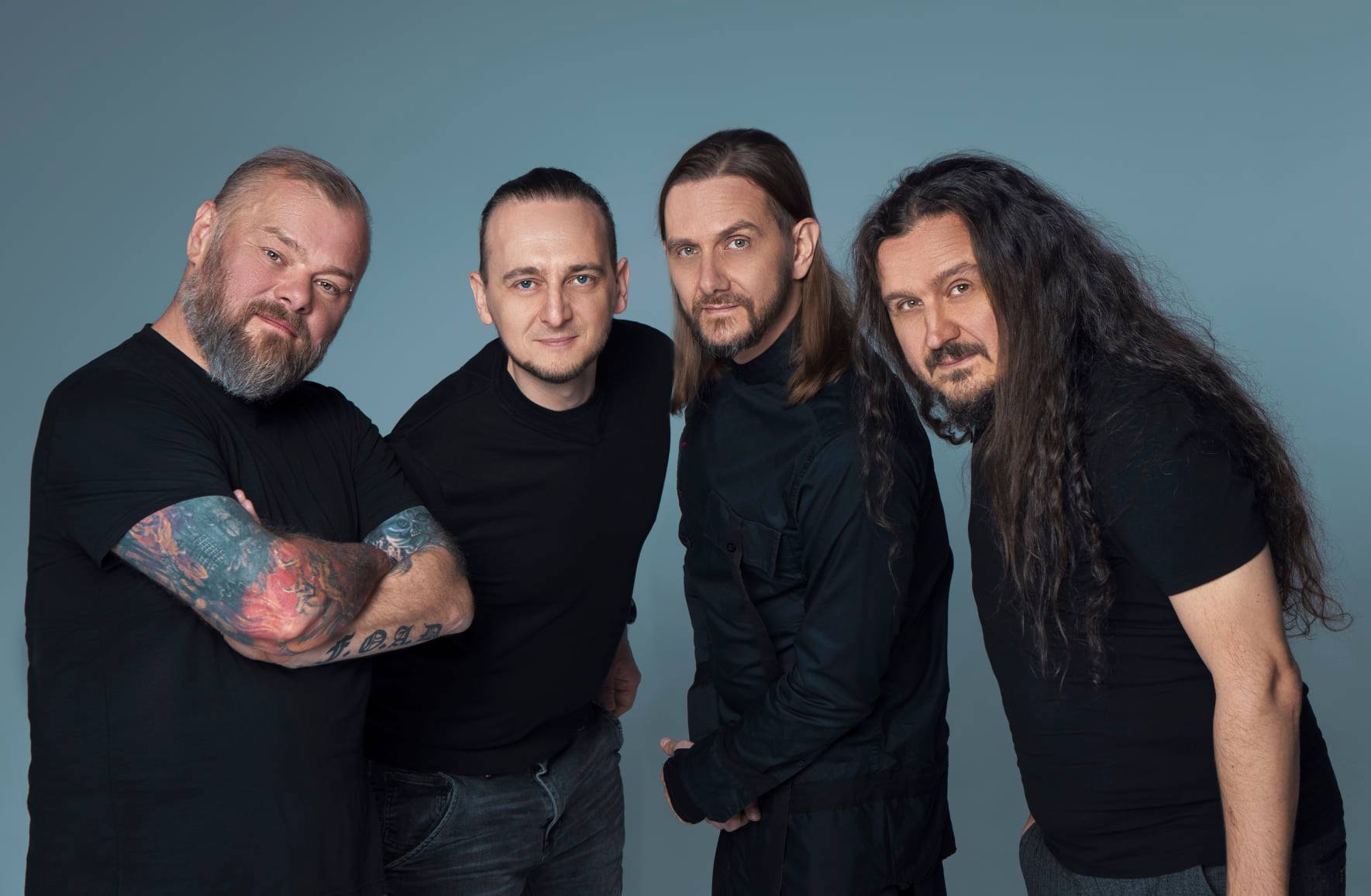 RIVERSIDE GWIAZDĄ INO-ROCK FESTIVAL 2021!