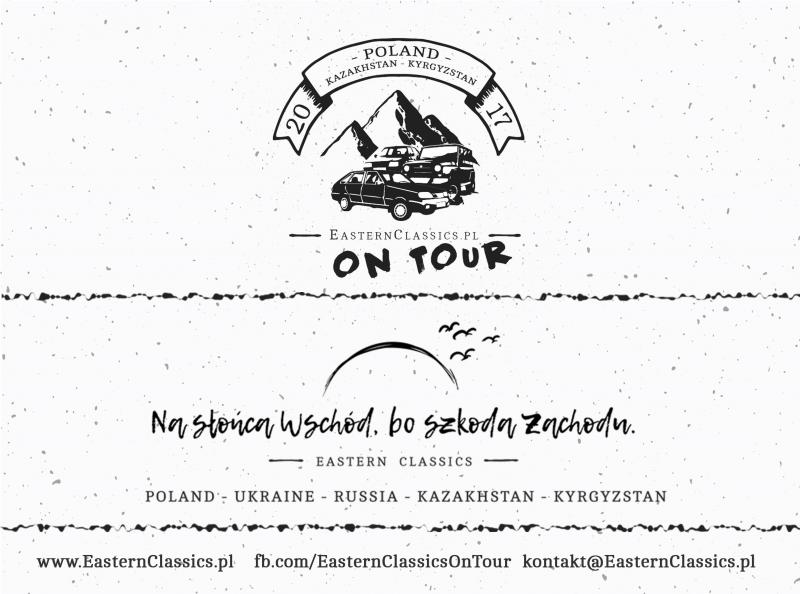 Eastern Classics on Tour