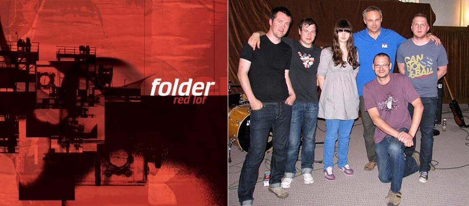 FOLDER w Polskim Radiu PiK - 12 czerwca 2009 r.