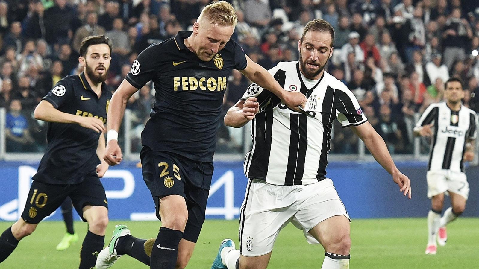 Liga Mistrzów: Juventus Turyn Pierwszym Finalistą