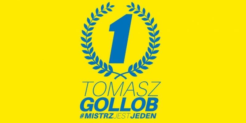 Grudziądzki Klub Motorowy i jego kibice zaczęli zbierać pieniądze na leczenie Tomasza Golloba