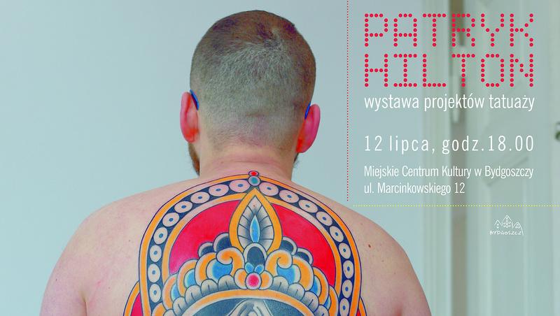 Z Patrykiem Hiltonem O Miłości Do Tatuaży Polskie Radio Pik