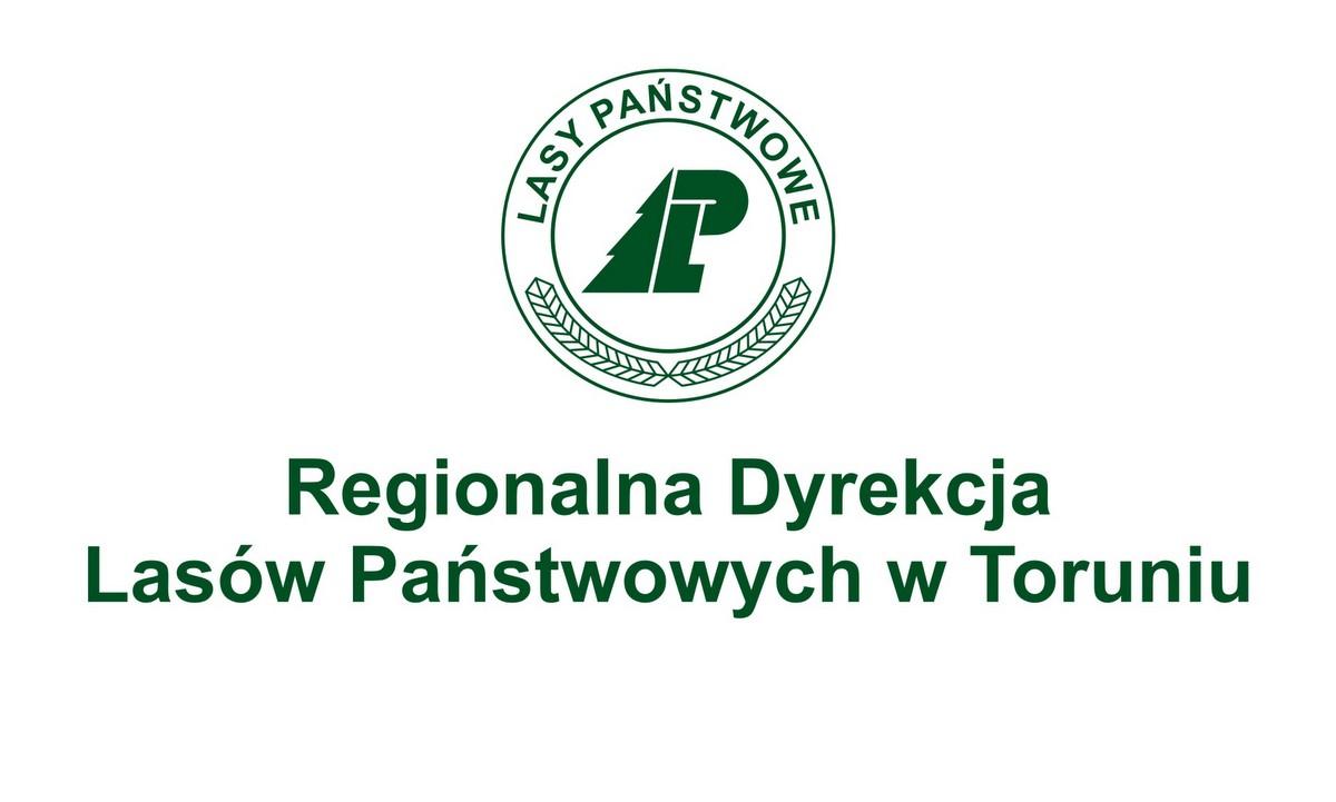 Logo i RDLP i nadleśnictw