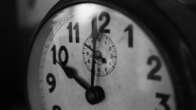 Koniec ze zmianą czasu Tak Choć nie od razu