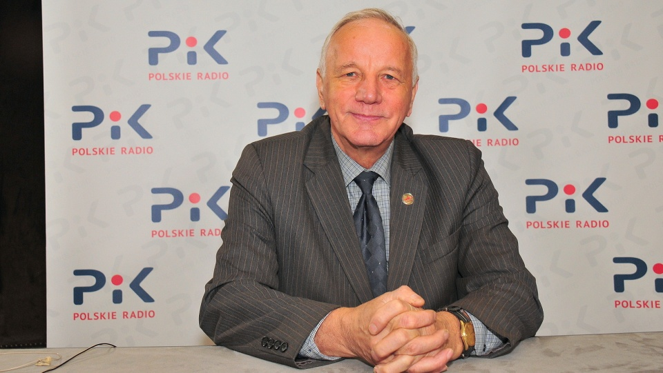Zdaniem gościa Rozmowy Dnia Polskiego Radia PiK, komuniści zbyt późno zorientowali się, że dawnego systemu nie da się utrzymać. Fot. Archiwum