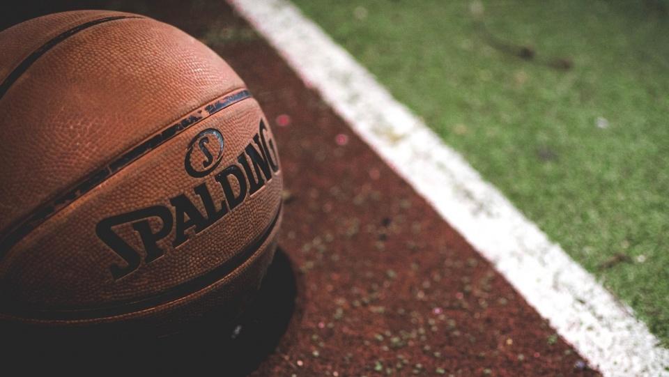 Piłka do koszykówki. Fot. pixabay.com