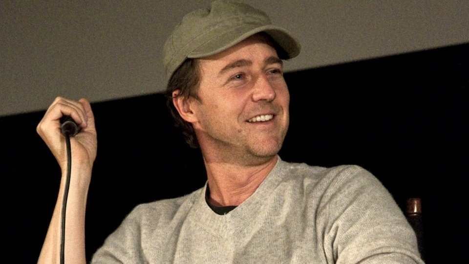 Edward Norton./fot. Bridget Laudien/commons.wikimedia