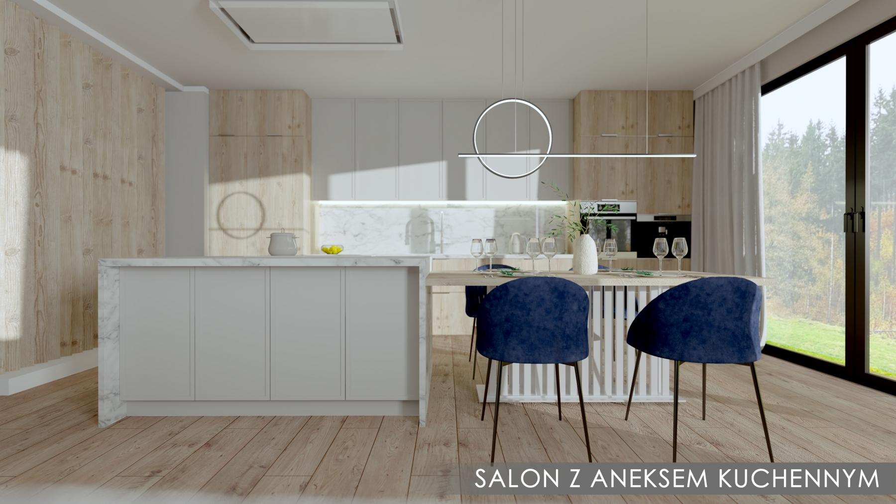 8 1-Salon-z-aneksem-kuchennym